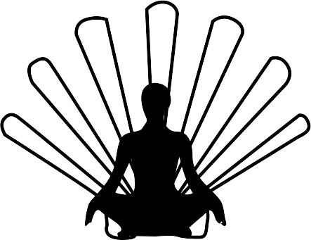 Yoga und Yogareisen